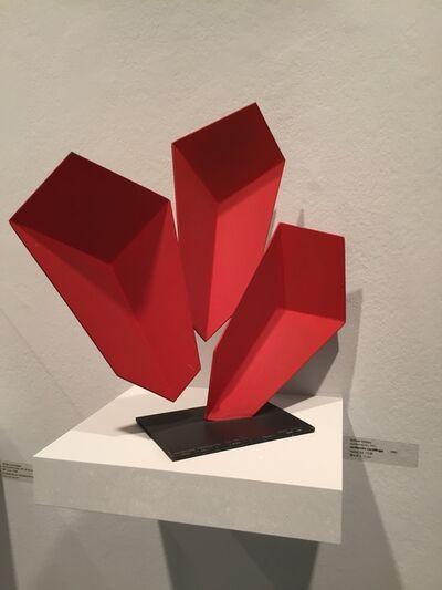 Rafael Barrios, 'Levitación Centrífuga', 1990