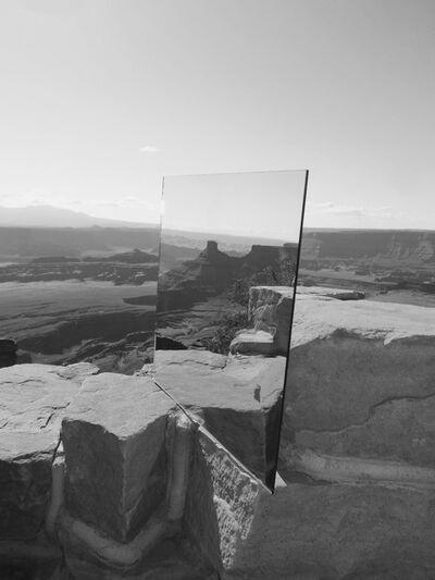 James Mullen, 'Dead Horse Point, Canyonlands', 2014