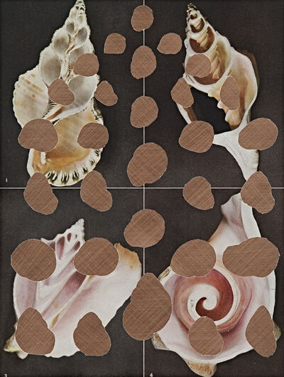 Paul Merrick, 'In The Dance Of The Skeletons #3', 2019