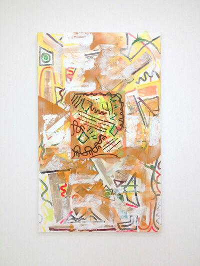 Patrick Brennan, 'Voyage (Afternoon)', 2013