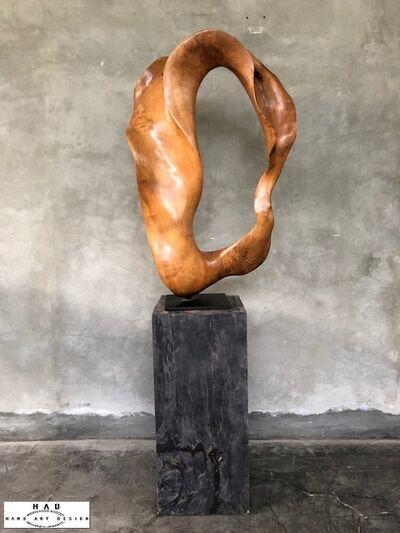 Dwita Arya, 'Selendang', 2017