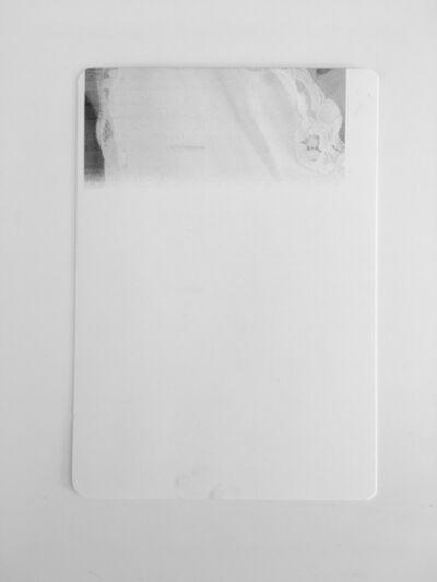 """Olga Theuriet, '""""VESTIAIRE / 13""""', 2020"""