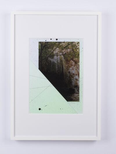 Marco Strappato, 'Untitled(35-1)', 2013