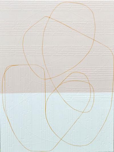 Maura Segal, 'Peaches n Cream', 2020