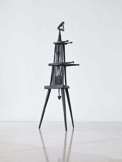 Geoffrey Clarke, 'Figure', 1952