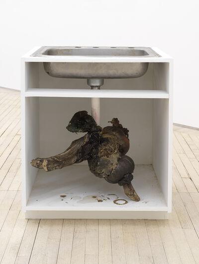 Brandon Ndife, 'Organ', 2019
