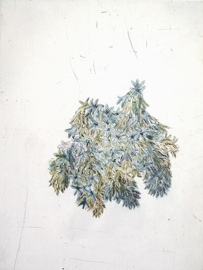 Kiki Smith, 'Touch (Hyacinth)', 2006