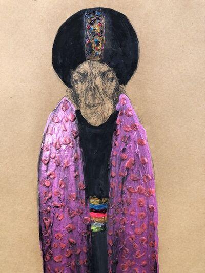 Sabhan Adam, 'Sans titre VII', 2012