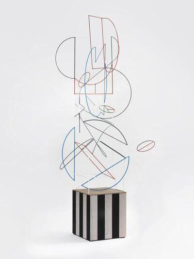 Matthias Bitzer, 'The Juggler', 2015