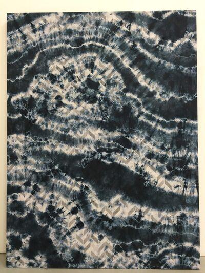 Hisham Akira Bharoocha, 'Two Step Cloud', 2014