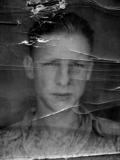 Paul Schiek, 'Hepburn', 2011