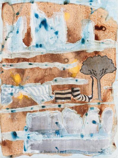 Moshekwa Langa, 'Metseng ya batho [Strangers' homes]', 2012