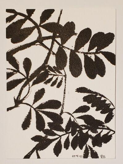 Heidi Jung, 'Ink Study #5', 2020