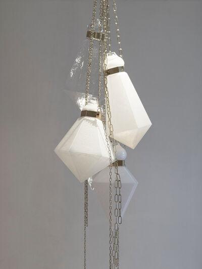 Frida Fjellman, 'White Lustre', 2017