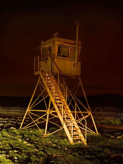 Shai Kremer, 'Watch Tower, 2015', 2015