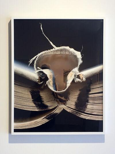Mark Douglas, 'Book 01, Framed', 2008