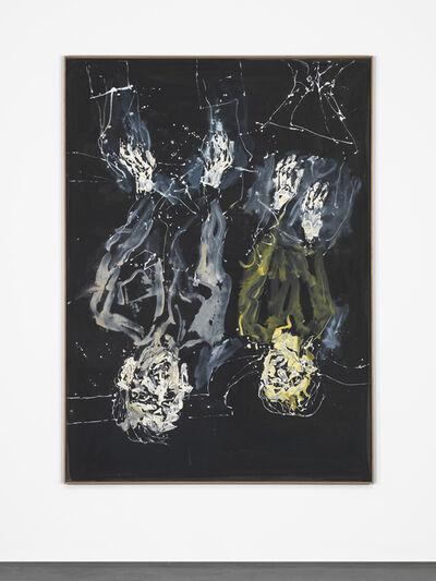 Georg Baselitz, 'Das Hemd ist nicht gelb', 2012
