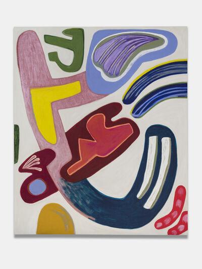 Hayal Pozanti, 'Making Rainbows (58 - Kamgu Nuno)', 2020