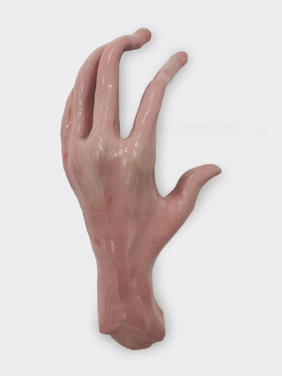 Klara Lilja, 'Left Hand Of Glory - Krebs ', 2020