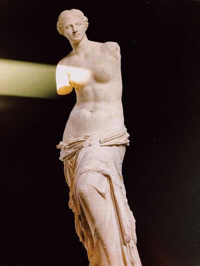 Martina Matencio, 'Venus'