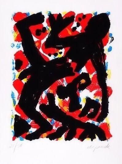 A.R. Penck, 'Dresden 2', 1990-2000