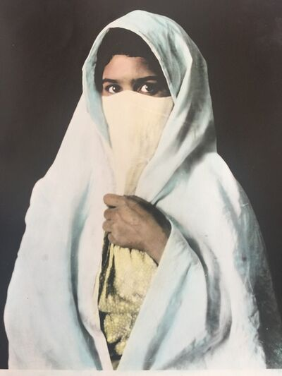 osama Esid, 'Untitled', 2004