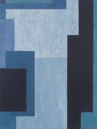 Stephen Cimini, 'Blue Soul', 2009