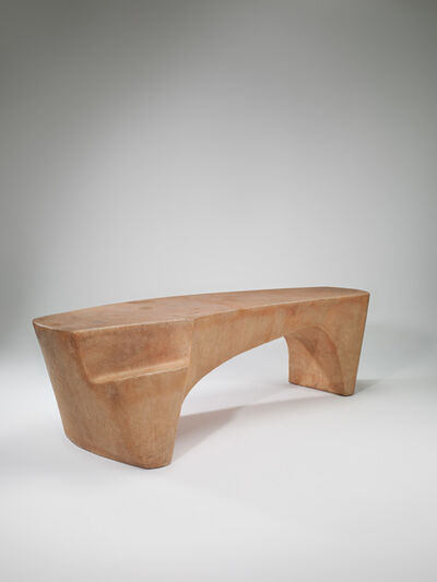 André Cazenave, 'Free form console', 1973
