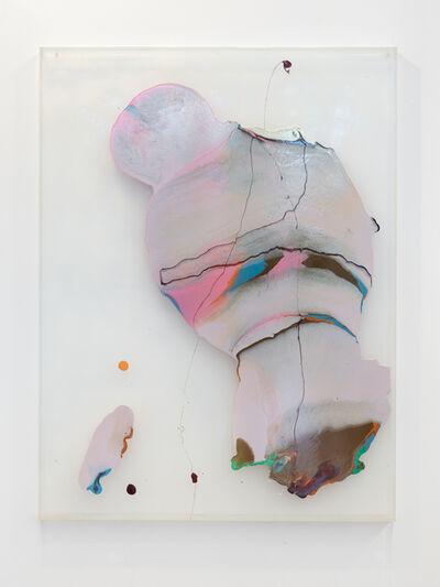 Helmut Dorner, 'Bupp Lack', 2007