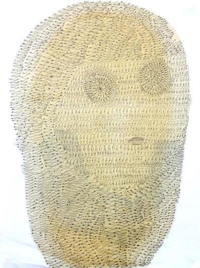 Claudia del Rio, 'Totem Turdidae', 2014