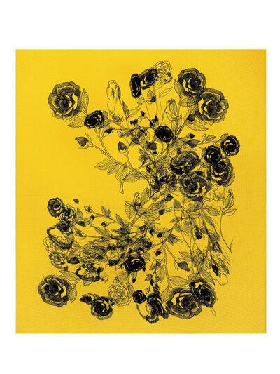 Borna Sammak, 'Kicked Vase 3', 2020