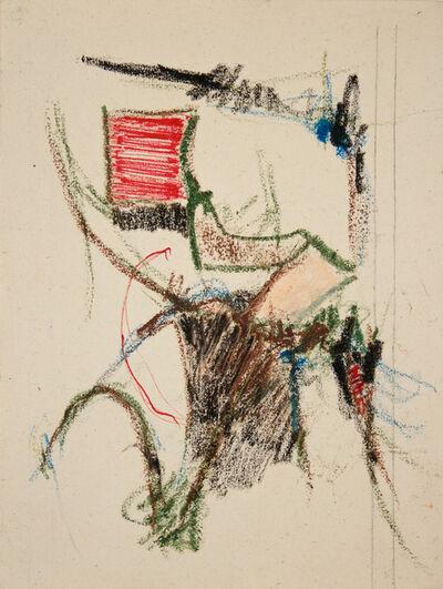 Marcello Mariani, 'Forma Archetipa', 1965