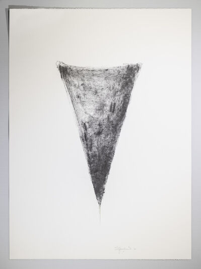 Elizabeth Youngblood, 'Tailed Cone', 2020
