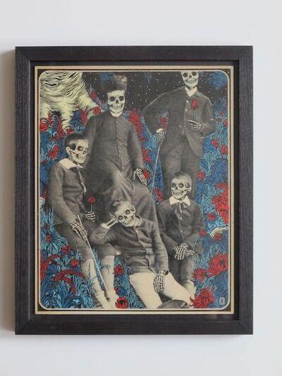 Broken Fingaz, 'Dead Lords', 2013