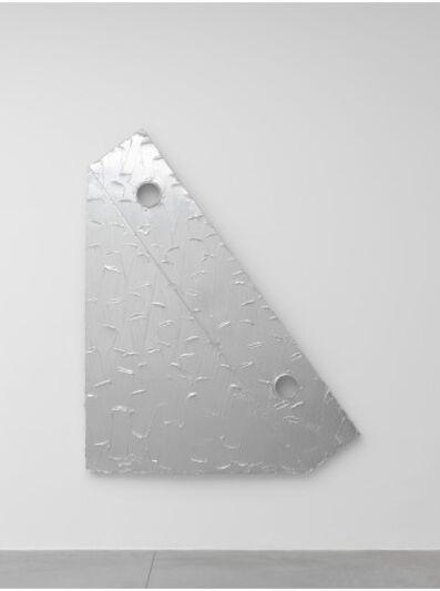 Bertrand Lavier, 'Atomium, détail no 14 ', 2007