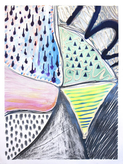 Jennifer Shepard, 'Pantiliner', 2015