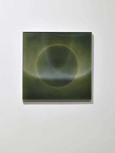 Helen Pashgian, 'Untitled', 1968-1969