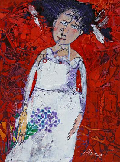 Pedro Pablo Oliva, 'Ester y sus Tristezas ', 2012