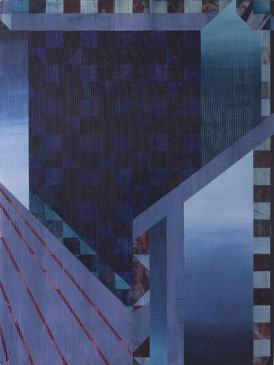 Alexandra Severinsson, 'Wedge', 2018
