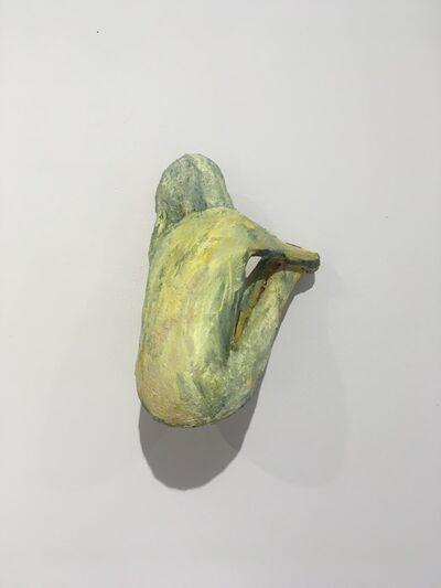 Jackie Shatz, 'Yellow Back', 2016
