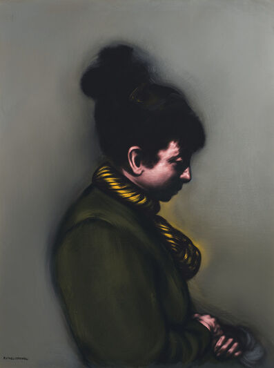Rafael Coronel, 'Untitled'