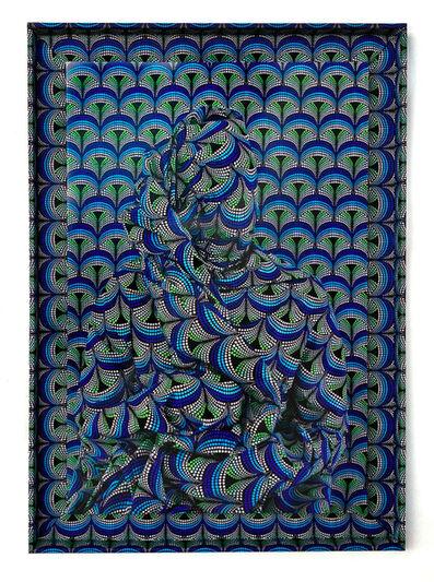 Alia Ali, 'Scales', 2021