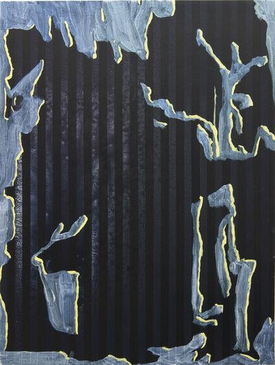 Amelia Midori Miller, 'The Well', 2014