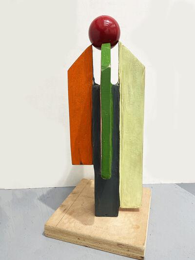 HelenA Pritchard, 'Vertical 15', 2020