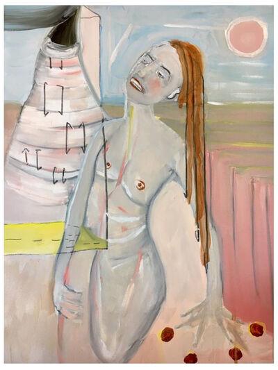 Laura Fortin, 'LE ORE CONTATE', 2021