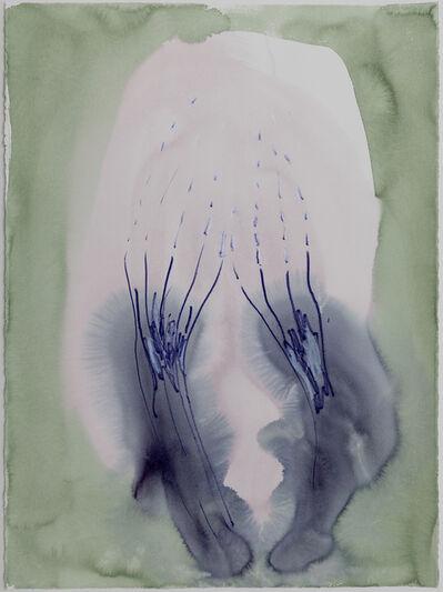 Janaina Tschäpe, 'Untitled (Portrait)', 2019
