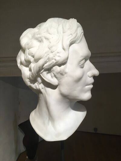 Martin Janecký, 'Head ', 2021