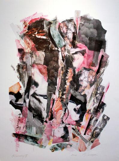 Carolee Schneemann, 'Hallucinating III', 2002