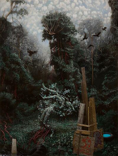 John Jacobsmeyer, 'Phase VIII', 2020