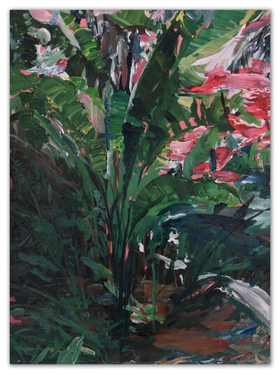 "Magnus Sodamin, '""Untitled"" (Fairchild | No. 30)', 2017"